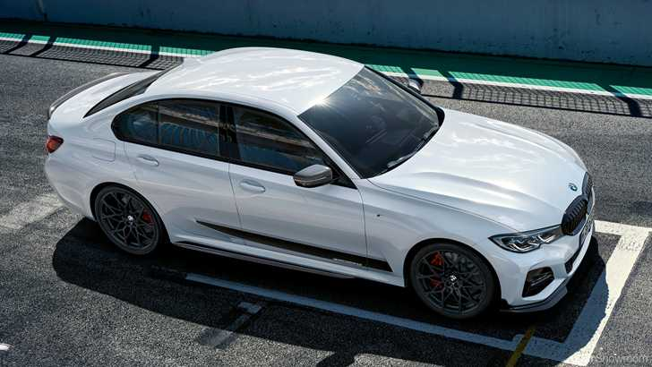 News 2020 Bmw M3 To Feature 338kw Engine Remain Rear Driven