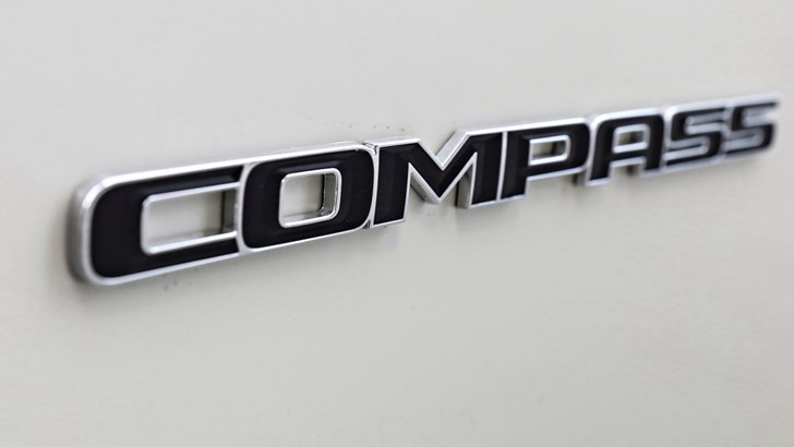 Jeep Compass To Underpin New Baby Alfa Romeo SUV? – Gallery