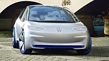 Volkswagen To Keep Combustion Engines Alive Past 2026 – Gallery