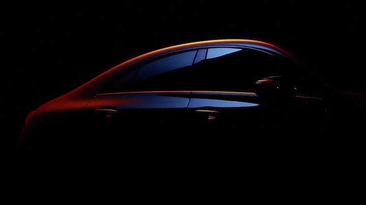 Mercedes-Benz Teases All-New CLA, Debut Set For CES 2019