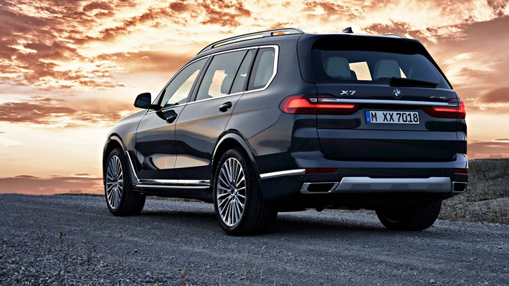 News Bmw X8 On The Cards For 2020 Report