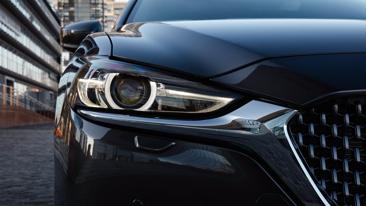 Mazda Feels Green Pressure, Tougher Stance On Emissions