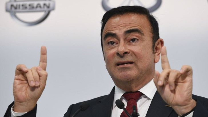 Carlos Ghosn Rearrested For Grievous Breach Of Trust – Gallery
