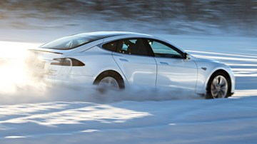 Teslas Can Now Fart On Demand, Because Why Not – Gallery