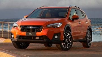 Subaru Australia Now Offers 5-Year, Unlimited-Mileage Warranty –Gallery
