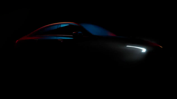 All-New Mercedes-Benz CLA: Another Teaser Drops