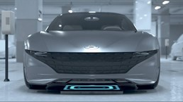 Hyundai's Wireless Charging & Auto-Parking System Solves It All – Video