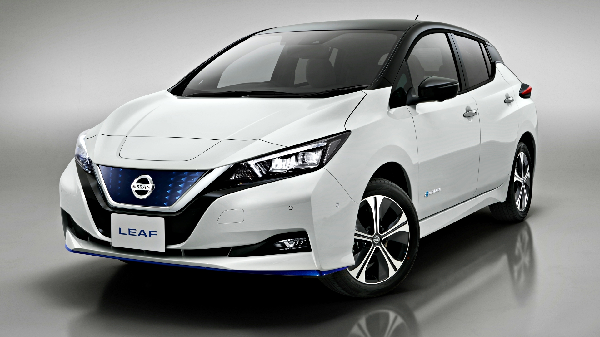 News Nissan Leaf E Adds Density And Potency In Equal
