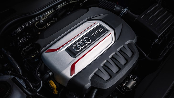 Audi Rolls Out Updated TTS Coupe & Roadster For 2019