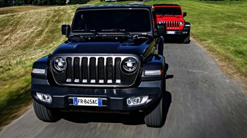2019 Jeep Wrangler Prices Up By A Long Way – Gallery