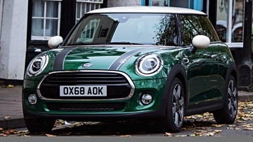 Mini Introduces 60-Years Edition To Mark Diamond Jubilee – Gallery