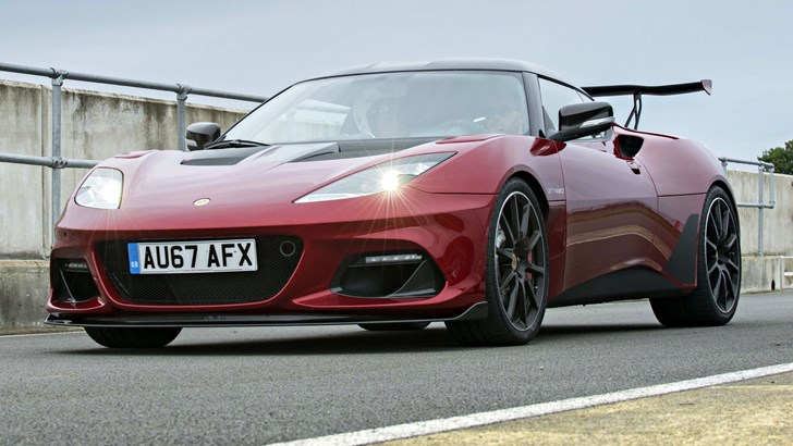 Lotus To Set Up Production In Wuhan, China – Gallery
