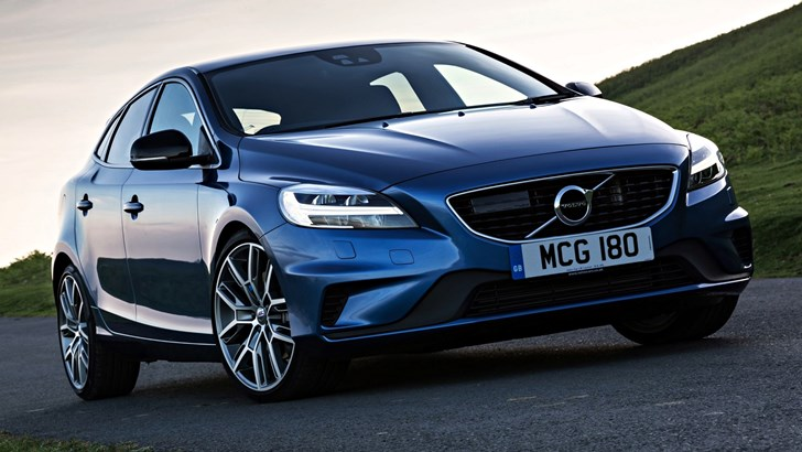 Volvo V40 T5 Cross Country Pro (awd) latest prices, deals and specs
