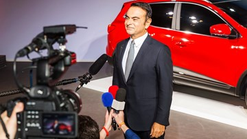 Ghosn Agrees To Leave Renault Voluntarily – Gallery
