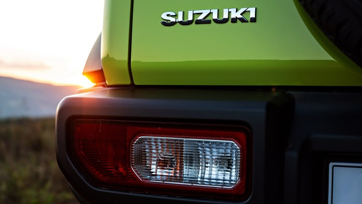 2019 Suzuki Jimny – Launch Event