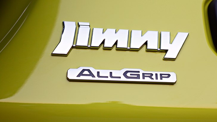 '19 Suzuki Jimny Whacked With 3-Star ANCAP Rating – Gallery