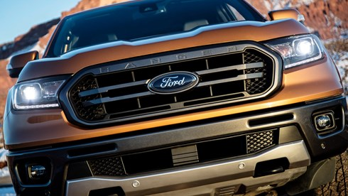 Ford Confirms Focus-Based Ute, Coming 2021 – Gallery