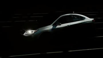 Subaru Teases Next-Gen Liberty, With Enormous Touchscreen –Gallery