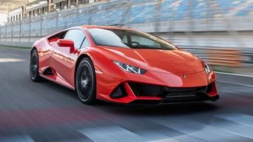 Lamborghini's New Huracan Evo Gets AU Pricing, Launch Window