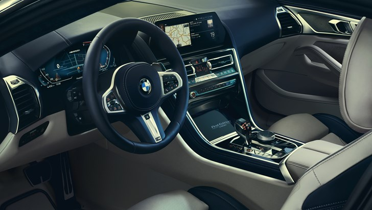 BMW Outs M850i xDrive First Edition, Confirmed For AU