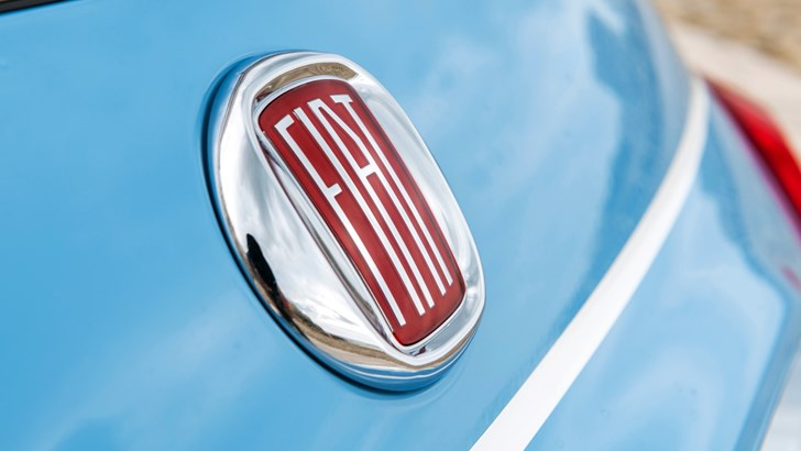 2019 Fiat 500C – Spiaggina '58 Edition