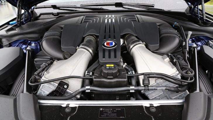 Alpina Adds B5 Touring, XD3 To Australian Range