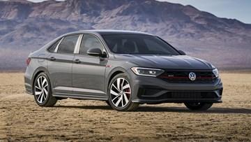 VW's New Jetta GLI Path To AWD Jetta R