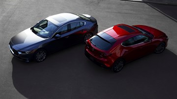Mazda 3 SkyActiv-X Engine Outputs Revealed In Slovakia – Gallery