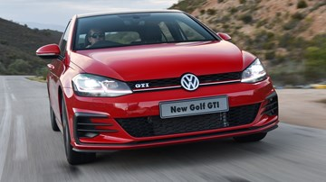 MY19 Volkswagen Golf GTI Now from $48k Drive-Away – Gallery