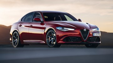 2019 Alfa Romeo Gets More As Standard, Price Bumped