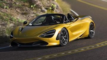 McLaren Giving A Hard No To SUVs Deserves Applause