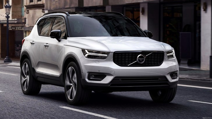 2019 Volvo XC40 Brings More Posh For Less – Gallery