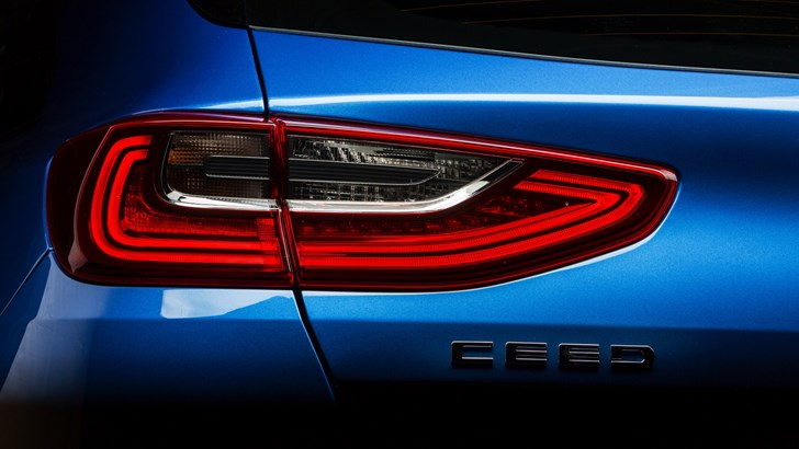 Kia 'XCeed' Brings More Options, And Confusion –Gallery