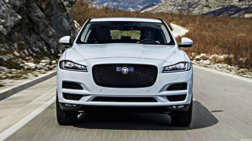 Jaguar-Land Rover's China Woes Down To Quality – Gallery