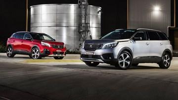 Peugeot Reveals 3008, 5008 Crossway Editions For Australia –Gallery