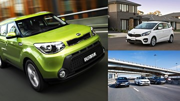 Kia Kills The Optima, Rondo, And Soul – Gallery