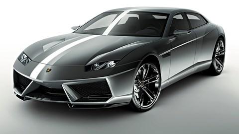 2010 Lamborghini Estoque Concept