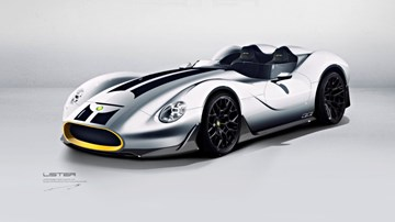 Lister Confirms New Knobbly For Production –Gallery