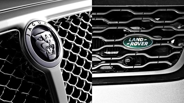 Jaguar-Land Rover UK Recalls 44,000 Cars Over Emissions –Gallery