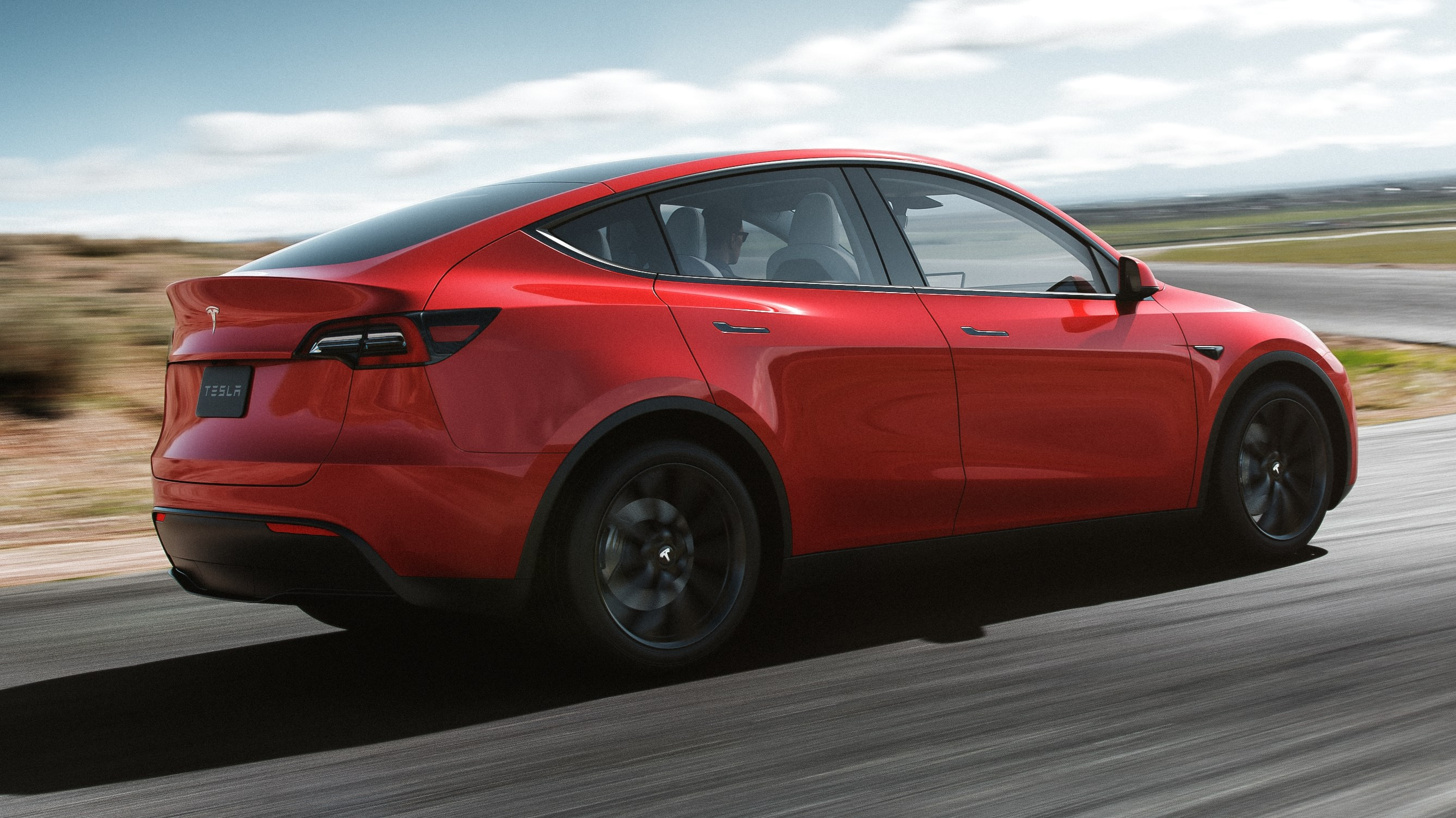 Tesla Unveils The Model Y Crossover, Due In 2020 Thumbnail