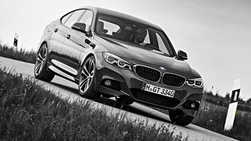 BMW To Axe 3-Series GranTurismo To Slash Costs –Gallery