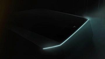 Elon Musk Tweets Tesla Ute Teaser That Everyone Missed – Gallery