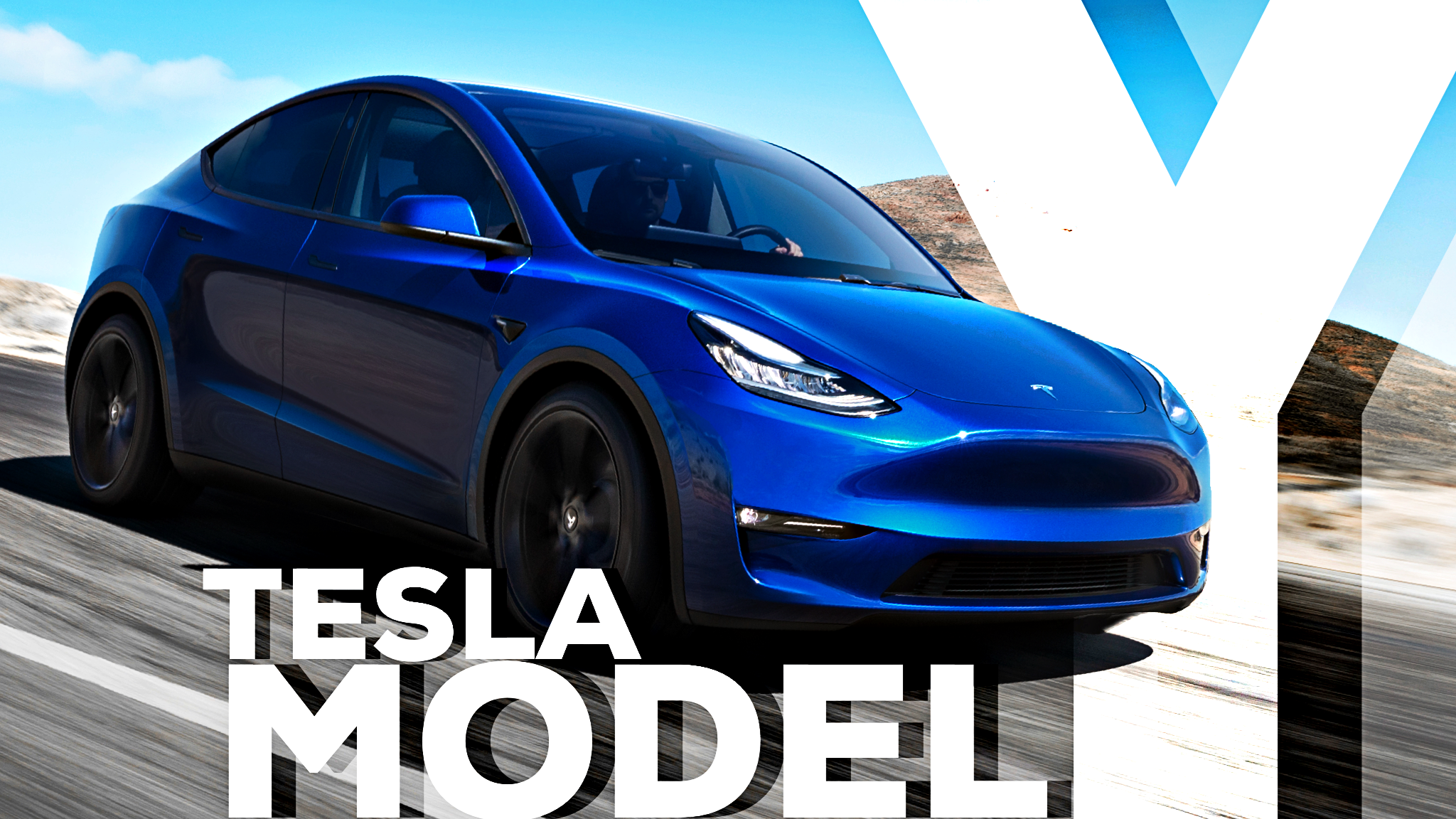 Tesla Unveils The Model Y Crossover, Due In 2020