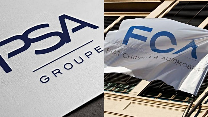 Peugeot Family Backs Idea Of FCA Takeover –Gallery