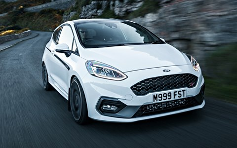 Ford Fiesta ST Gets Mountune Upgrade Kit, Installed Via Smartphone – Gallery