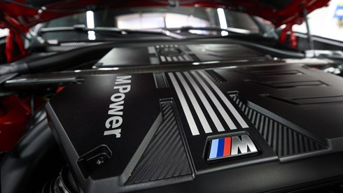 BMW's Next M3, M4 To Gain S58 Inline-6 With Over 373kW