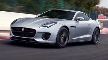 Jaguar F-Type Could Go EV In Next Generation – Gallery