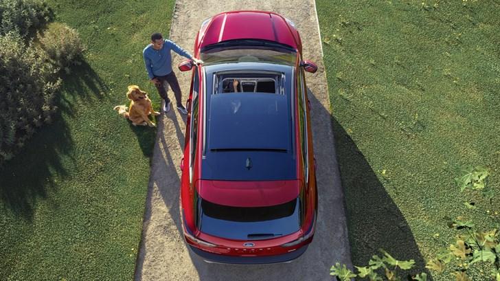 Ford Unveils All-New Escape, PHEVs AU-Bound For 2020
