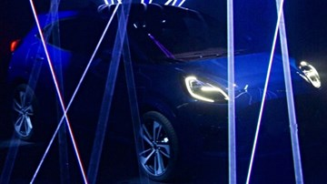 Ford Teases Their New Puma Compact Crossover – Gallery