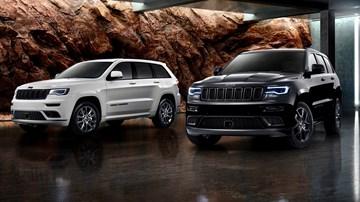 Jeep AU Adds S-Limited, S-Overland Grand Cherokees, HEMI Returns